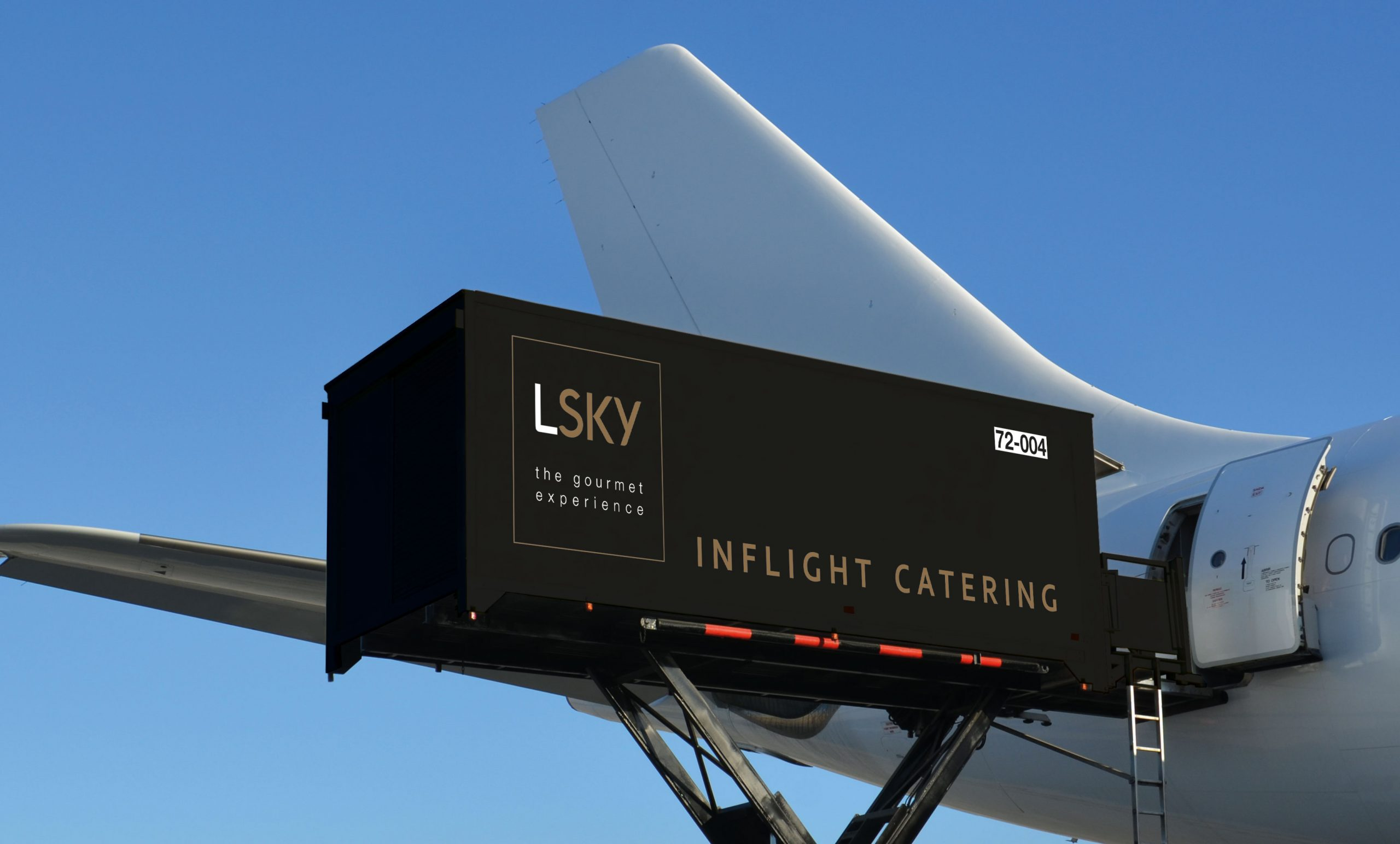 LSKY launches new visual identity
