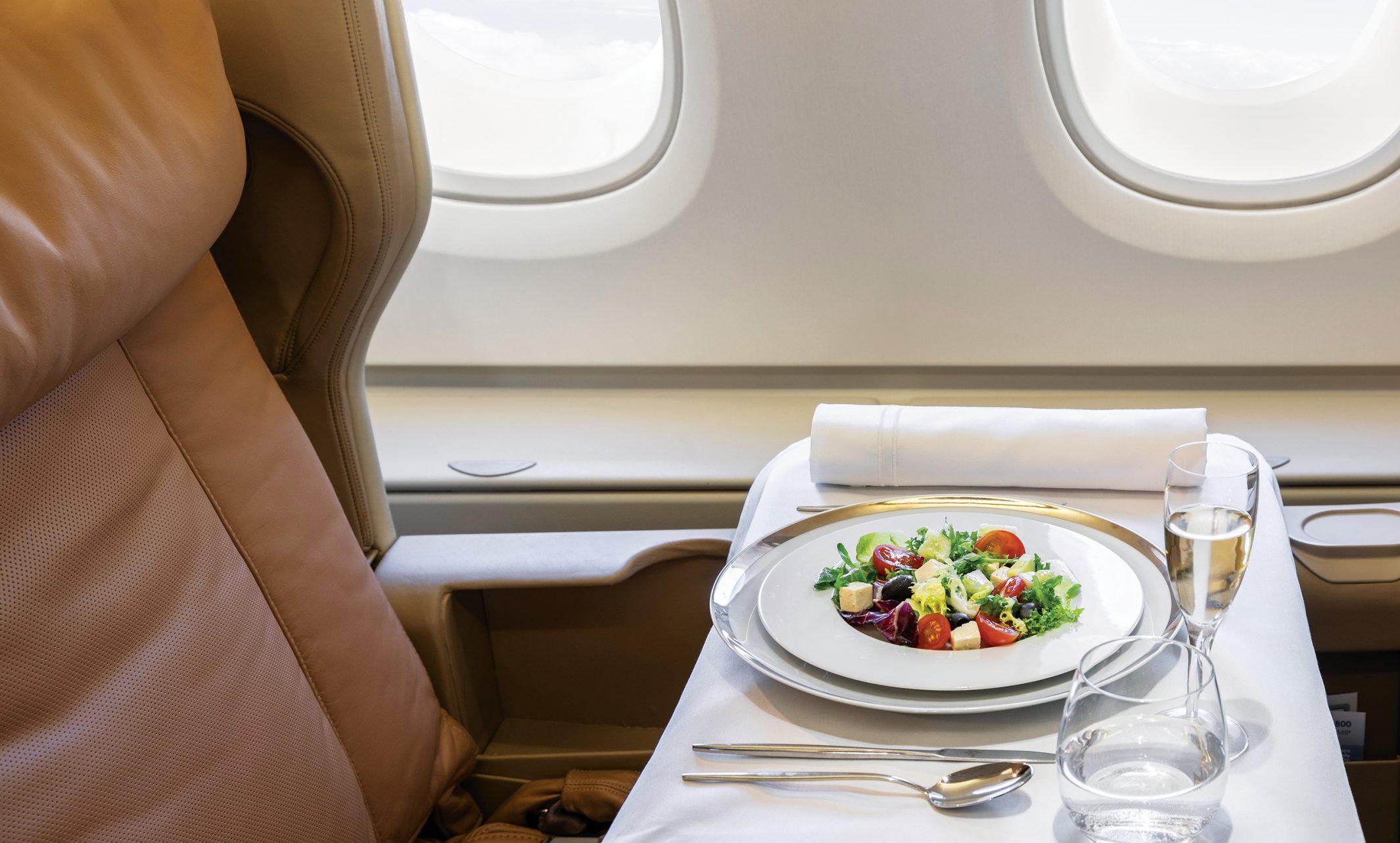 Flight Catering